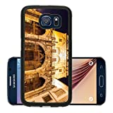 Luxlady Premium Samsung Galaxy S6 Aluminum Backplate Bumper Snap Case IMAGE 36831868 The Cathedral of Braga Se de Braga is one of the most important monuments