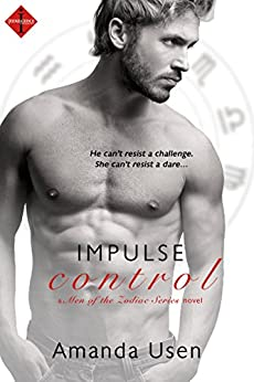 Impulse Control by Amanda Usen