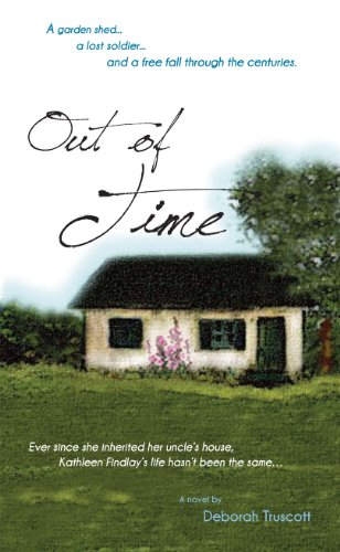 Out of Time (Time Series Book 1) by [Truscott, Deborah]