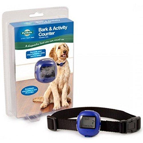 PetSafe Bark and Activity Counter 1