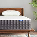 Queen Mattress,Sweetnight 12 inch Gel Memory Foam Mattress in a Box, Sleeps Cooler, Supportive & Pressure Relief for a Deeper Restful Sleep with CertiPUR-US Certified Foam,Queen Size
