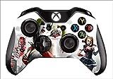 Harley Quinn Xbox One Controller Skin