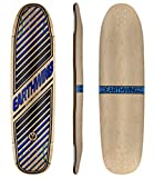 lordofbrands Earthwing Skate Skateboard Deck. Eathwing Deck Space Coaster 37'
