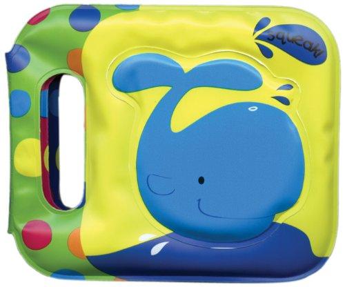 Whale (Shake & Play Bath Books)