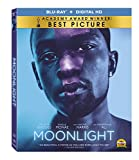 Moonlight [Blu-ray]