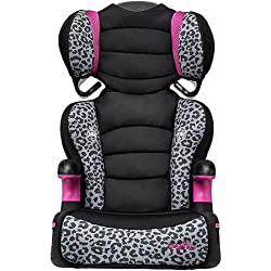 Evenflo ( Phoebe ) Big Kid High Back Booster Car Seat