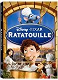 Ratatouille poster thumbnail