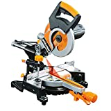 Evolution Rage 3SFP Radial Mitre Saw 210 mm