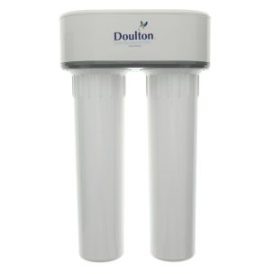DOULTON W9380001 Undersink Filter System
