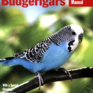 Budgerigars (Complete Pet Owner's Manual) 16