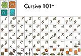 Cricut Classmates Cartridge, Cursive 101
