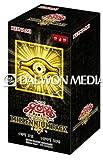 Yu-Gi-Oh! Konami Yugioh Card Millennium Pack Booster Box 20 packs TCG OCG 100 Cards Korean Version