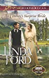 The Cowboy's Surprise Bride (Cowboys of Eden Valley Book 2)