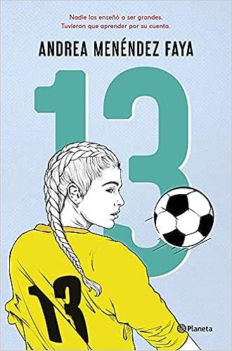 13 de Andrea Menéndez Faya