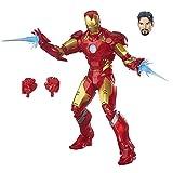 Marvel Legends Series 12-inch Iron Man