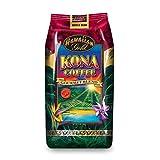 Hawaiian Gold Kona Blend Coffee, 2 Pound