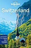 Lonely Planet Switzerland (Travel Guide)