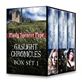 Gaslight Chronicles Box Set 1: An Anthology (The Gaslight Chronicles)