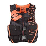 Hyperlite 2019 Boys Youth Indy Neo Vest for Wakeboard Wakesurf Ski Size Small