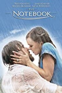 Notebook DVD Cover