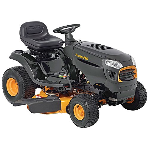 Poulan Pro 960420182 Briggs 15.5 hp Drive Riding Mower