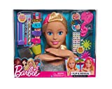 Barbie Deluxe Styling Head-Blonde