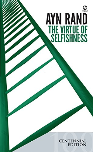 The Virtue of Selfishness: Fiftieth Anniversary Edition