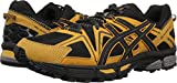 ASICS Gel-Kahana 8 Trail Running Shoes - Men's, Sandstorm/Black, Medium, 9 US, T6L0N.800-9