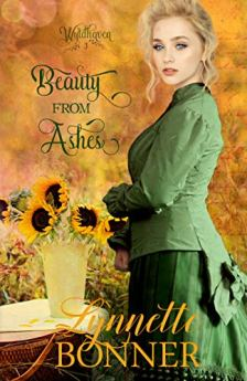 Beauty from Ashes (Wyldhaven Book 3) by [Bonner, Lynnette]