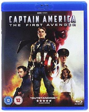 Captain-America-1-3-Blu-ray-Region-Free
