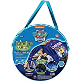 Ontel Dream Tents, Paw Patrol - Chase Marshall - Kids Pop Up Play Tent - As Seen on TV