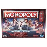 Netflix Stranger Things Monopoly Board Game