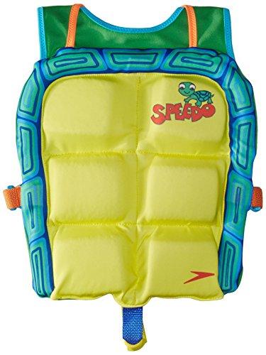 Speedo Water Skeeter Personal Life Jacket, Seaweed, One Size