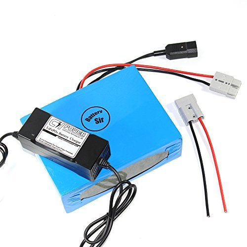 48V 20AH Lithium Battery Electric bicycle Scooter 54.6V 1000W Power PVC housing FOR E-BIKE