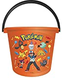 Rubie's Pokemon Sand or Trick-or-Treat Pail