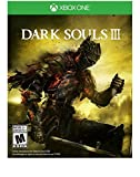 New Dark Souls 3 III Xbox One Standard Edition Sealed
