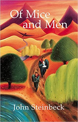 Image result for of mice and men book