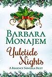 Yuletide Nights: A Regency Novella Duet