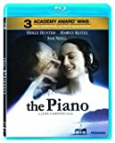 The Piano poster thumbnail
