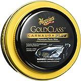 Meguiar's G7014J Gold Class Carnauba Plus Paste Wax - 11 oz.