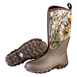 Muck Boot Men's Feildblazer II Knee High Boot, Realtree Extra, 11 Regular US