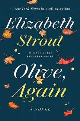 Olive, Again: A Novel by [Strout, Elizabeth]