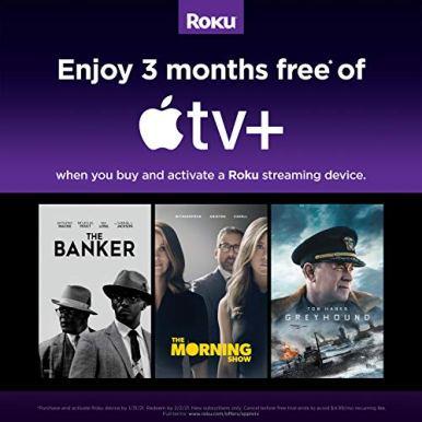 Roku-Ultra-Streaming-Media-Player-4KHDHDR-with-Premium-JBL-Headphones