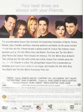 Friends-The-Complete-Series-Collection-25th-AnniversaryRepackagedDVD