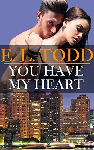 Tienes mi corazón (Para toda la eternidad nº 6) – E. L. Todd