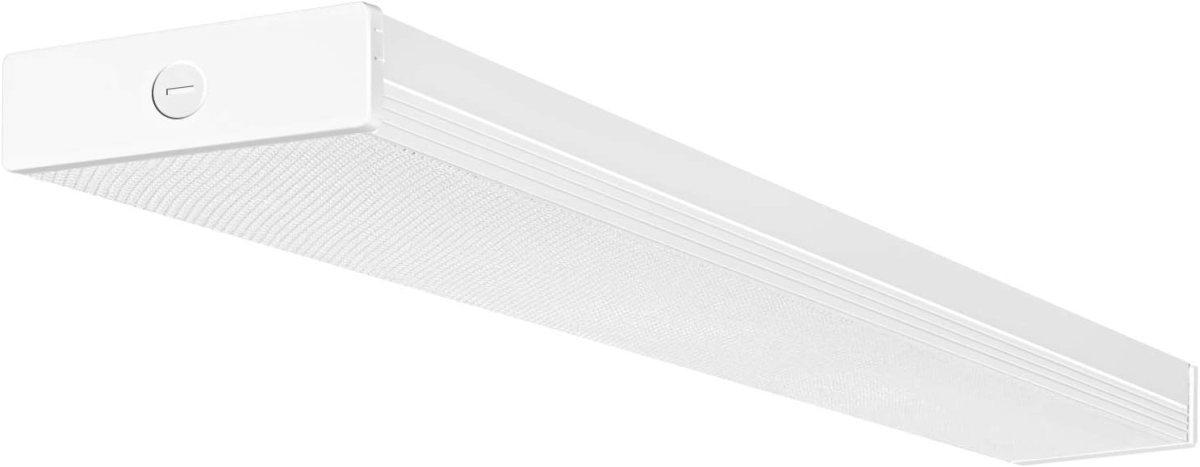 4FT LED Wraparound Light 40W
