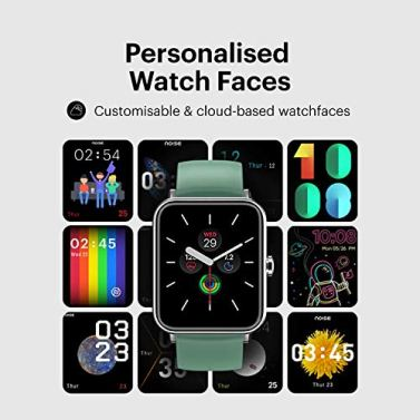 Noise-ColorFit-Pro-3-Smart-Watch-with-155-HD-Color-Touch-Screen-SpO2-Sleep-Stress-Monitor-Personalised-Watch-Faces-5-ATM-Waterproof-Jet-Black