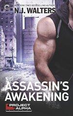 Assassin's Awakening by N.J. Walters