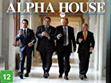 Alpha House 1 Staffel