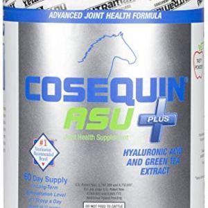 Nutramax Laboratories Cosequin ASU Plus Equine Powder